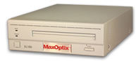 9.1gb Magneto Optical Drive