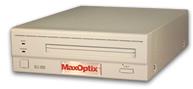 MaxOptix drives - T7